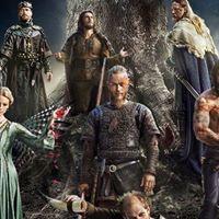 Watch Vikings - Season 5 Episode 10 - Moments of Vision sub onli