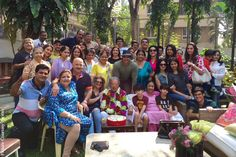 Pic  Hrithik Roshan Celebrates His Grandfathers Birthday With Family