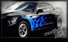 Modified Ford SVT Cobra Mustang 2003 Pictures  link>>> http://www.modifiedcars.com/cars/50775/modified-ford-svt-cobra-mustang-2003-pictures