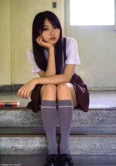 画像 : 目の保養になる美少女・女子高生のグラビア画像。カワイイ。 - NAVER まとめ