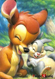 Lindos desenho da Disney