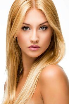 #polishmodel #martynablat #blond #beauty