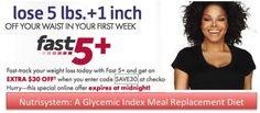Nutrisystem Coupons: How This Plan Can Help