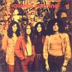 Golden Earring, Golden Earring**** (1970): Man, I thought I was listening to Jethro Tull a couple of times as I was going through this. And I was going to say that it was a great Jethro Tull album. But given the last few Golden Earring albums, this is a stellar GE album. And it comes with flute solos. How cool is that. (6/11/14)