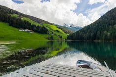 Sarntaler Alpen: Der Durnholzer See | longroad.de