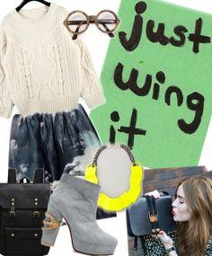 Created with love from the pins of Fashion Guru @Angela Scanlon using the Bazaart iPad app http://www.bazaart.co