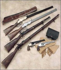 old west pistols | Old West Replica Guns and Rifles.