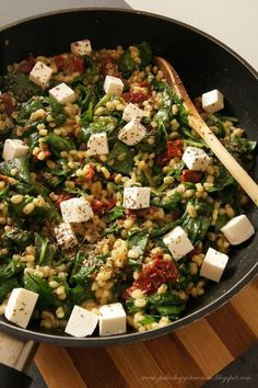Easy Cooking, Cooking Recipes, Helathy Food, Vegetarian Recipes, Healthy Recipes, Vegan Dinners, Food Inspiration, Appetizer Recipes, Good Food
