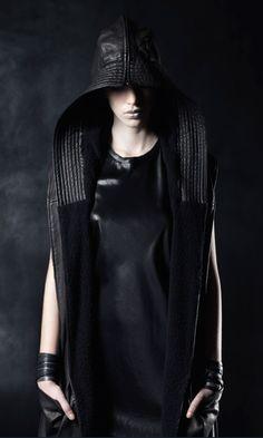 ilaria nistri, perfect for Naomi Rapace