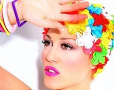 Amazing Pinelopi Anastasopoulou Styling: @panos_staurianos  Makeup: @eleftheria.savvopoulou.mu  #photoshoot#colour#look#tb#makeup#eleftheriasavvopoulou#lips#eyes#vintage#lovemyjob💄