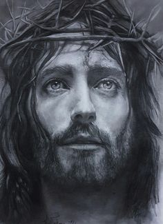 ideas quotes inspirational life faith jesus for 2019 Jesus Our Savior, God Jesus, Christus Tattoo, Pictures Of Jesus Christ, Religion, Jesus Tattoo, Jesus Painting, Saint Esprit, Jesus Face