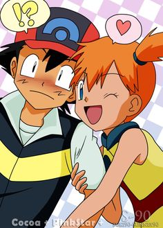 Awkward and Sweet Moment by on DeviantArt Ash Y Misty, Pokemon Ash And Misty, Ash Pokemon, Pokemon Ships, Cool Pokemon, Pokemon Fan, Pikachu, Pokemon Images, Pokemon Pictures