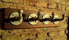 Bathroom Hooks, Industrial Style Furniture, Accessories