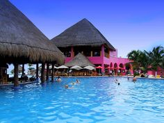 COSTA MAYA! I have literally been standing RIGHT there.. Sb11, god bless..