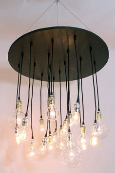 Urban Chandy designer, Cassidy Brush chats with us about how to light a room.  What are the 5 steps you should take when deciding how to lig...