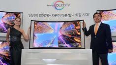 Opinopi | Samsung 55-inch Curved OLED TV KN55S9C