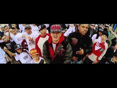 Crack Family - Las tetas d (Video Oficial) Bape, Sd, Videos, Creepy, Youtube, Musicals, Hip Hop, Rock, Crazy Art
