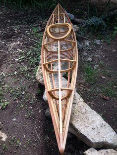 SOF kayak Kayac Sea Bee 13