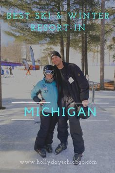 Tips for booking the perfect family winter getaway at Boyne Mountain Resort.  #family #ski #familytravel #beginnerskiers #michigan #midwesttravel #midwestskiresorts