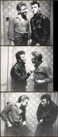 Gene Vincent - Git It