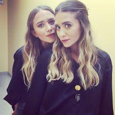 Instagram-foto av Mary Kate Olsen • den 10 juni 2015 kl. 00:01