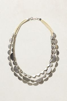 Layered Salton Necklace - anthropologie.com