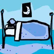 """Elke ouder krijg regelmatig de vraag """"Hoeveel nachten nog tot mijn….?"""". #kinderen #iPad Leeftijd: 3+"""