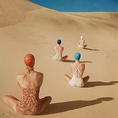 Fashion Photography @c/o Gallery Berlin; Clifford Coffin, Vogue 1949