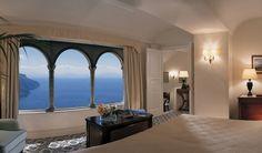 Hotel Caruso Ravello Rooms  http://www.bonvivant.co.uk/blog/2013/08/06/amalfi-coast-travel-guide-amalfi-ravello-and-capri/