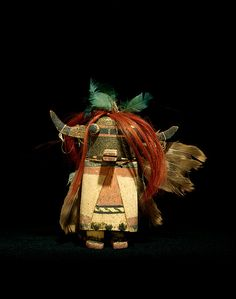 Hopi.  From the Penn Museum collection