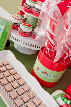 christmas card writing party. love this idea! see more at www.karaspartyideas.com