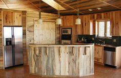 interior prefabricated round deltec homes