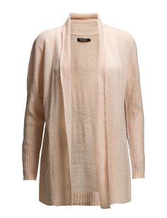 b.young Lucy Womens Cardigan Rose Dust