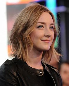 Shaggy Bob Hairstyle Trends For Short Hair 2017 20
