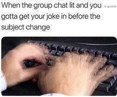 20 Hilarious Memes So True. So true but so hilarious memes, scroll down fast…. Crazy Funny Memes, Really Funny Memes, Stupid Funny Memes, Funny Tweets, Funny Relatable Memes, Funny Stuff, Funniest Memes, Funny Things, Random Stuff