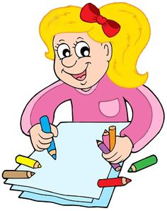Gify Nena - škola str. 2 Lohri Wishes, Drawing For Kids, English Language, Princess Peach, Clip Art, Drawings, Fictional Characters, Cartoons, School