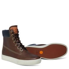 Timberland Newmarket Cup 6-inch Boot Uomo