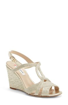 98122fc6d86 Bennett  Clarissa  Wedge Sandal (Women) available at