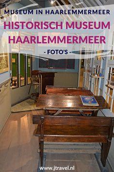 Altijd alles al willen weten over de geschiedenis van de Haarlemmermeer. Dat kom je te weten in het Historisch Museum Haarlemmermeer. Gratis toegankelijk met je museumkaart. Mijn foto's die ik maakte in dit museum zie je hier. Kijk je mee? #haarlemmermeer #historischmuseum #museum #museumkaart #jtravel #jtravelblog #fotos