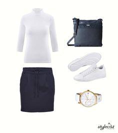 Damen Outfit