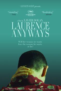 Laurence Anyways (2012) - Xavier Dolan