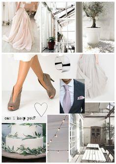 Wedding mood.