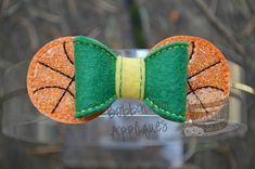Basketball Bow