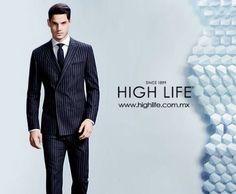 Atributos impregnados de elegancia. #HighLife