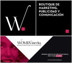 Women Media | Grupo Zeumat | Grupo Zeumat #zesis #zeumat #grupozeumat #marketing #agencia #fotografia #diseño #diseñografico #comunicacion #marketingonline