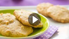 So schnell kann man leckere Kekse machen!