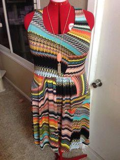 how to make a dress pattern longer
