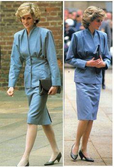 _ Designer of Diana .... Bruce Oldfield _ Suite