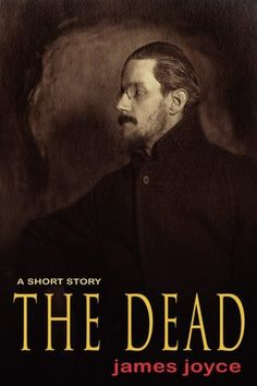 """""""The Dead,"""" James Joyce. The movie - directed by John Huston and starring Angelica Huston"""