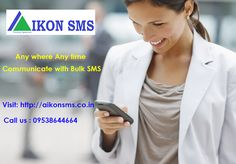visit : https://aikonsms.co.in  Call us : 09538644664   Bulk SMS , bulk sms gateway , Bulk sms india , Bulk sms provider , Bulk sms provider in india For more information Visit: https://aikonsms.co.in